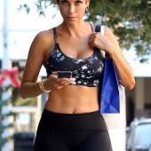 Nicole Mitchell Murphy leggings