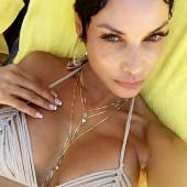 Nicole Mitchell Murphy selfie