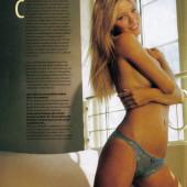 Nicole Neumann nude