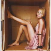 Nicole Richie feet