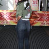 Nicole Scherzinger jeans