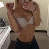 Nicole Spiller body