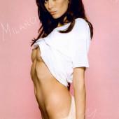 Nicole Trunfio body
