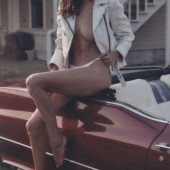 Nicole Trunfio sexy