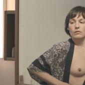 Nicolette Krebitz topless