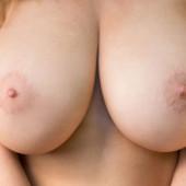 Nicolle Radzivil topless