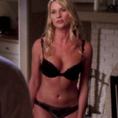 Nicollette Sheridan body