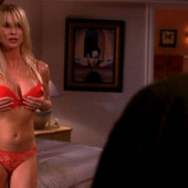 Nicollette Sheridan desperate housewives