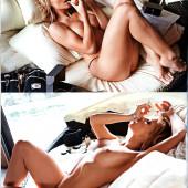 Natalia Wörner Im Playboy