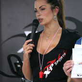 Nikolina Pisek sexy