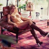 Nina Bott nackt