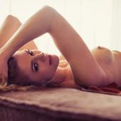 Nina Bott nackt bilder