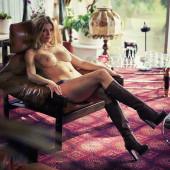 Nina Bott nude