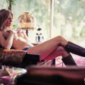 Nina Bott playboy