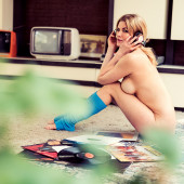 Nina Bott playboy bilder