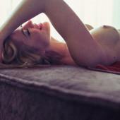 Nina Bott playboy nackt