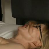 Nina Bott topless scene
