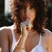 Nina Daniele sexy
