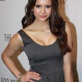 Nina Dobrev sexy