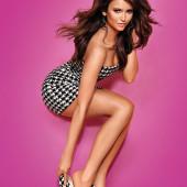Nina Dobrev sexy high heels
