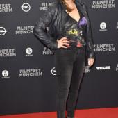 Nina Eichinger jeans