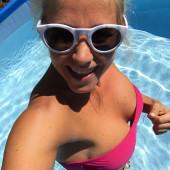 Nina Heinemann bikini