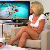 Nina Heinemann legs