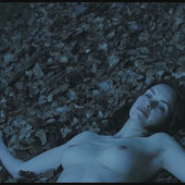 Nina Hoss nude scene