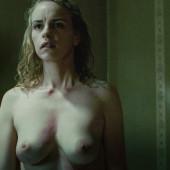 Nina Hoss topless