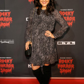Nina Moghaddam sexy