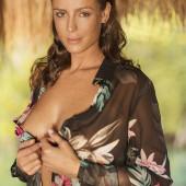 Nina Weis playboy images