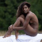 Nirmala Fernandes feet