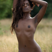 Nirmala Fernandes playboy nudes