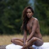 Nirmala Fernandes playboy pics
