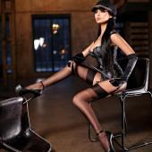 Nita Kuzmina lingerie
