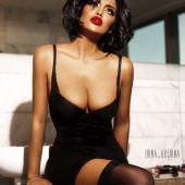 Nita Kuzmina sexy