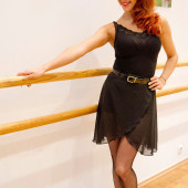 Oana Nechiti sexy