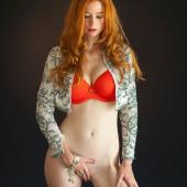 Odessa Rae leaked nudes