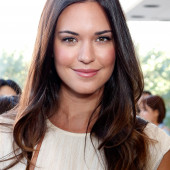 Odette Annable hot