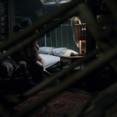 Odette Annable sex scene