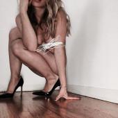 Olesya Rulin nude