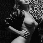 Olga Kobzar naked