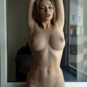 Olga Kobzar nude photos