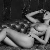 Olga Kobzar playboy