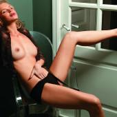 Olga Kurbatova nude