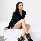 Olga Kurylenko feet