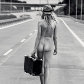 Olga Niedzielska playboy nude pics