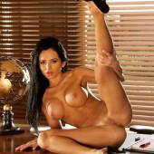 Olga Tovar fully nude