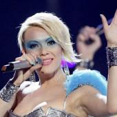 Olia Tira eurovision