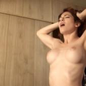 Olivia Alexander sex scene